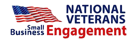 National Veterans Small Business Engagement TOP LOGO